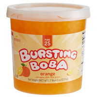 Bossen 7.26 lb. Pure25 Orange Bursting Boba