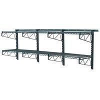 Metro SmartWall G3 Metroseal 3 30 inch Shelf Wall Kit