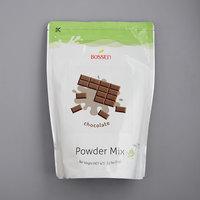 Bossen 2.2 lb. Chocolate Powder Mix