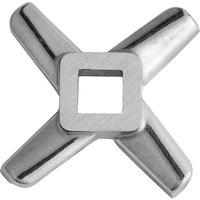 #22 Stainless Steel Cross Grinder Knife