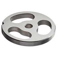 #22 Stainless Steel Sausage Stuffer Plate