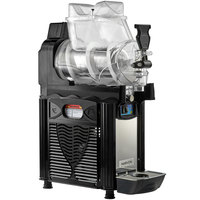 Narvon SMM1B Single 1.6 Gallon Pourover Granita / Slushy / Frozen Beverage Dispenser - 120V