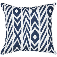 Astella TP18-FA43 Pacifica Fire Island Midnight Accent Throw Pillow