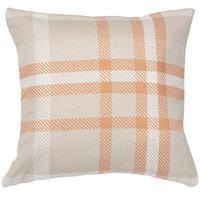 Astella TP18-FA34 Pacifica Tartan Tuscan Accent Throw Pillow