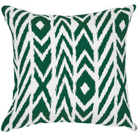 Astella TP18-FA45 Pacifica Fire Island Jade Accent Throw Pillow