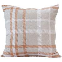Astella TP24-FA34 Pacifica Tartan Tuscan Lounge Throw Pillow