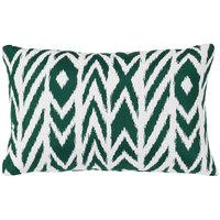 Astella TP12-FA45 Pacifica Fire Island Jade Lumbar Throw Pillow