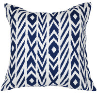 Astella TP24-FA43 Pacifica Fire Island Midnight Lounge Throw Pillow