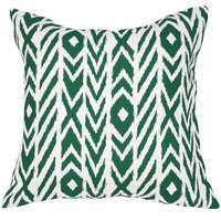 Astella TP24-FA45 Pacifica Fire Island Jade Lounge Throw Pillow