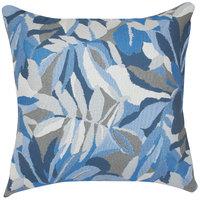 Astella TP18-FA23 Pacifica Dewey Blue Accent Throw Pillow