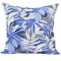 Astella TP24-FA23 Pacifica Dewey Blue Lounge Throw Pillow