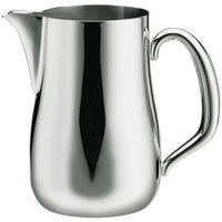 Walco CX522B Satin Soprano 70 oz. Brushed Stainless Steel Pitcher