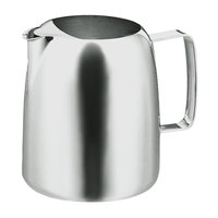 Walco P-XW389G Venus 60 oz. Mirror Stainless Steel Pitcher with Ice Guard