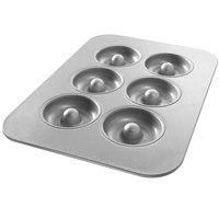 Chicago Metallic 25200 Customizable Donut Pan