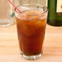 Anchor Hocking 90254 Clarisse 14 oz. Stackable Beverage Glass - 24/Case
