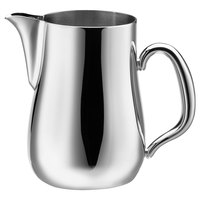 Walco CX528 Soprano 5 oz. Stainless Steel Creamer without Lid