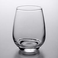 Libbey 12016 Orbital 12 oz. Stackable Beverage Glass   - 12/Case