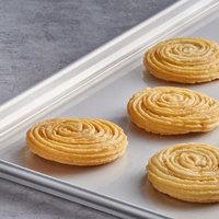 J & J Snack Foods California Churros 3.5 oz. Churro Sandwich Bun - 50/Case