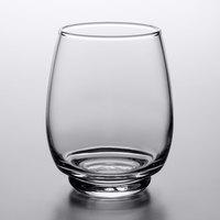 Libbey 12015 Orbital 8.5 oz. Stackable Beverage Glass   - 12/Case