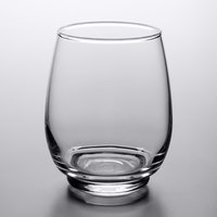 Libbey 12017 Orbital 15 oz. Stackable Beverage Glass   - 12/Case