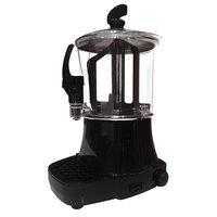 Cecilware LOLA 6 Black 1.32 Gallon Hot Liquid Dispenser