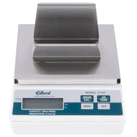 Edlund E-160 FF 10 lb. Digital Portion Scale with French Fry Platform