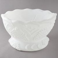 Carlisle SGR102 Grecian Bowl Shaped Ice Sculpture Mold