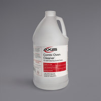 Axis 139-0001 1 Gallon / 128 oz. Combi Oven Cleaner