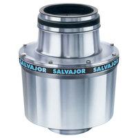 Salvajor 75 Commercial Garbage Disposer - 115V, 3/4 hp