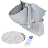 #12 Grater / Shredder Attachment
