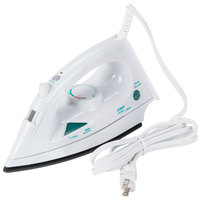 Conair WCI205 Hospitality Iron, Steam & Dry Amenity Room Iron - 120V, 1100W