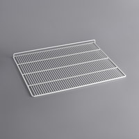 Avantco 178SHLFDC64T Deli Case Top Shelf for DLC64 Series - 18 1/2 inch x 22 1/2 inch