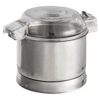 Avamix Revolution 3BLSS34 3 Qt. Stainless Steel Bowl with S Blade