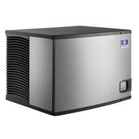 Manitowoc IYF0500N Indigo NXT 30 inch Remote Condenser Half Dice Cube Ice Machine - 525 lb.