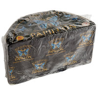 Papillon 3 lb. AOP Black Label Cave-Aged Roquefort Raw Sheep's Blue Cheese Half Wheel