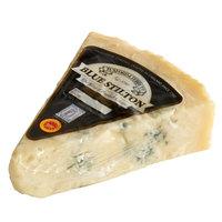 Tuxford & Tebbutt 5 oz. DOP Blue Stilton Cheese Wedge