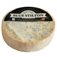 Tuxford & Tebbutt 4 lb. DOP Blue Stilton Cheese Wheel