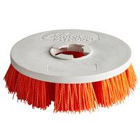MotorScrubber MS1039P 7 inch Orange Aggressive Duty Brush