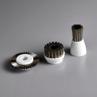 MotorScrubber MSHSS Stainless Steel Brush Kit for Hand Held Floor Scrubber