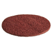 MotorScrubber MSHMR10 7 1/2 inch Scouring Pad for MSHANDY Scrubber
