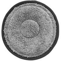 MotorScrubber MS1053 8 5/8 inch Microfiber Pad