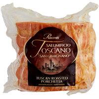 Piacenti 3.3 lb. Tuscan Roasted Porchetta