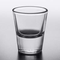 Acopa 1.25 oz. Shot Glass - 12/Pack