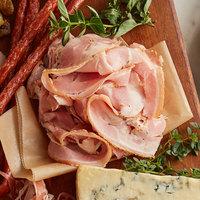 Piacenti 3.3 lb. Tuscan Roasted Porchetta   - 4/Case