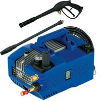 Cam Spray 1000A Commercial Hand Carry Electric Cold Water Pressure Washer with 25' Hose - 1000 PSI; 2.0 GPM