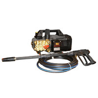 Cam Spray 1500ADE Commercial Hand Carry Electric Cold Water Pressure Washer with 25' Hose - 1450 PSI; 2.0 GPM