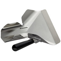 Prince Castle 152-ARN Aluminum Right Handle French Fry Bagging Scoop