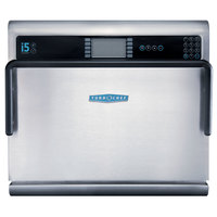 TurboChef i5 High-Speed Accelerated Cooking Countertop Oven - 208/240V, 1 Phase
