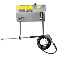 Cam Spray 1000WM/SS Deluxe Wall Mount Cold Water Pressure Washer - 1000 PSI; 2.0 GPM