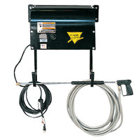 Cam Spray 1000WM Deluxe Wall Mount Cold Water Pressure Washer - 1000 PSI; 2.2 GPM